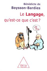 Téléchargez le livre :  Le Langage, qu'est-ce que c'est ?