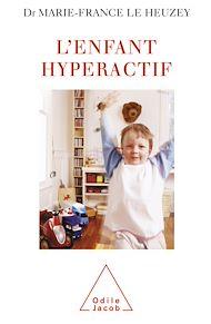 Téléchargez le livre :  L' Enfant hyperactif