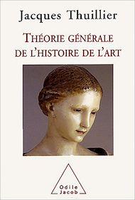 Téléchargez le livre :  Théorie générale de l'histoire de l'art