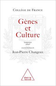 Téléchargez le livre :  Gènes et Culture