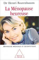 Téléchargez le livre :  La Ménopause heureuse