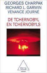 Téléchargez le livre :  De Tchernobyl en tchernobyls