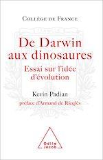 Téléchargez le livre :  De Darwin aux dinosaures