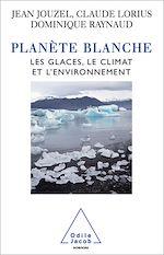 Téléchargez le livre :  Planète blanche