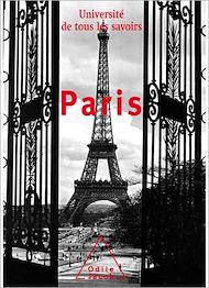 Téléchargez le livre :  Paris