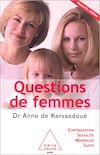 Télécharger le livre :  Questions de femmes