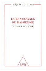 Téléchargez le livre :  La Renaissance du hassidisme