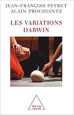 Téléchargez le livre :  Les Variations Darwin