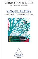 Téléchargez le livre :  Singularités