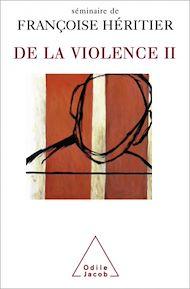 Téléchargez le livre :  De la violence II