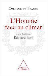 Téléchargez le livre :  L' Homme face au climat