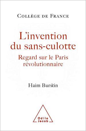 Téléchargez le livre :  L' Invention du sans-culotte