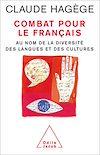 Télécharger le livre :  Combat pour le français