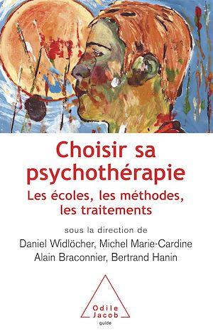 Téléchargez le livre :  Choisir sa psychothérapie
