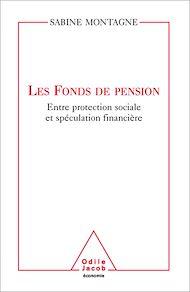 Téléchargez le livre :  Les Fonds de pension