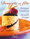 Télécharger le livre :  Desserts en fête