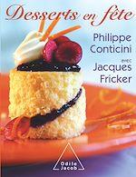 Téléchargez le livre :  Desserts en fête