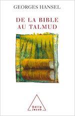 Téléchargez le livre :  De la Bible au Talmud