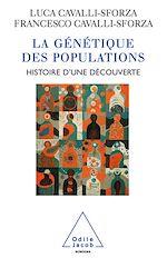 Téléchargez le livre :  La Génétique des populations