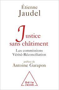 Téléchargez le livre :  Justice sans châtiment