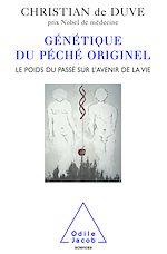 Téléchargez le livre :  Génétique du péché originel
