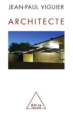 Téléchargez le livre :  Architecte