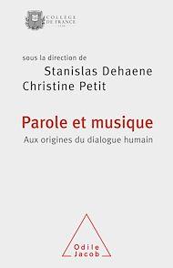 Téléchargez le livre :  Parole et musique