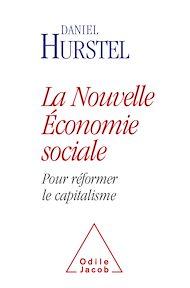 Téléchargez le livre :  La Nouvelle Économie sociale
