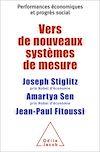 Télécharger le livre :  Vers de nouveaux systèmes de mesure