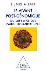 Téléchargez le livre :  Le Vivant post-génomique