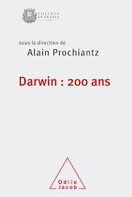 Téléchargez le livre :  Darwin : 200 ans