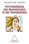 Télécharger le livre :  Psychologie(s) des transsexuels et des transgenres