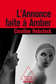 Téléchargez le livre :  L' Annonce faite à Amber