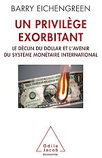 Download this eBook Un privilège exorbitant