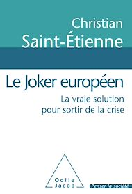 Téléchargez le livre :  Le Joker européen
