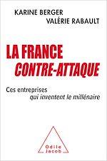 Download this eBook La France contre-attaque