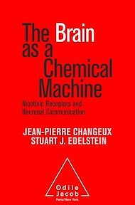 Téléchargez le livre :  The Brain as a Chemical Machine