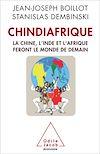 Télécharger le livre :  Chindiafrique