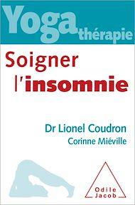 Téléchargez le livre :  Yoga-thérapie: soigner l'insomnie