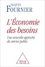 Download this eBook L' Économie des besoins