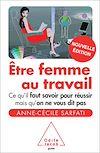 Télécharger le livre :  Être femme au travail