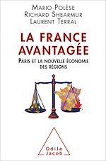 Download this eBook La France avantagée