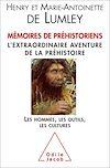 Télécharger le livre :  Mémoires de préhistoriens