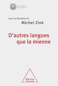 Téléchargez le livre :  D'autres langues que la mienne