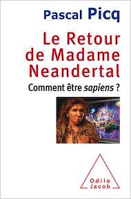 Téléchargez le livre :  Le Retour de Madame Neandertal