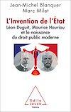 Télécharger le livre :  L' Invention de l'Etat