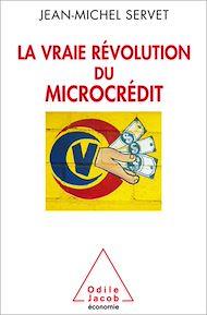 Téléchargez le livre :  La Vraie Révolution du microcrédit