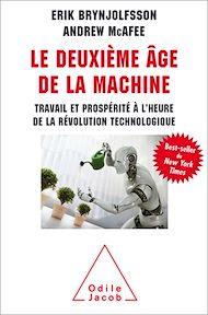 Téléchargez le livre :  Le Deuxième âge de la machine