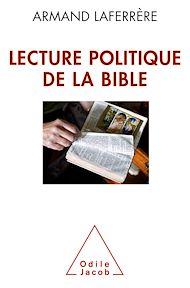 Téléchargez le livre :  Lecture politique de la Bible