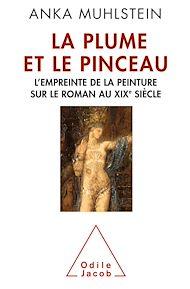 Téléchargez le livre :  La Plume et le Pinceau